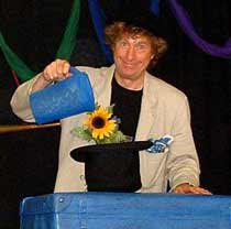 Science shows for primary schools